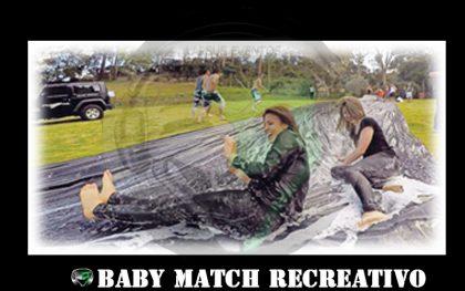 Baby Match Recreativo