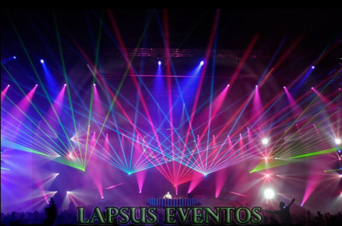 Tendencias de eventos 2017