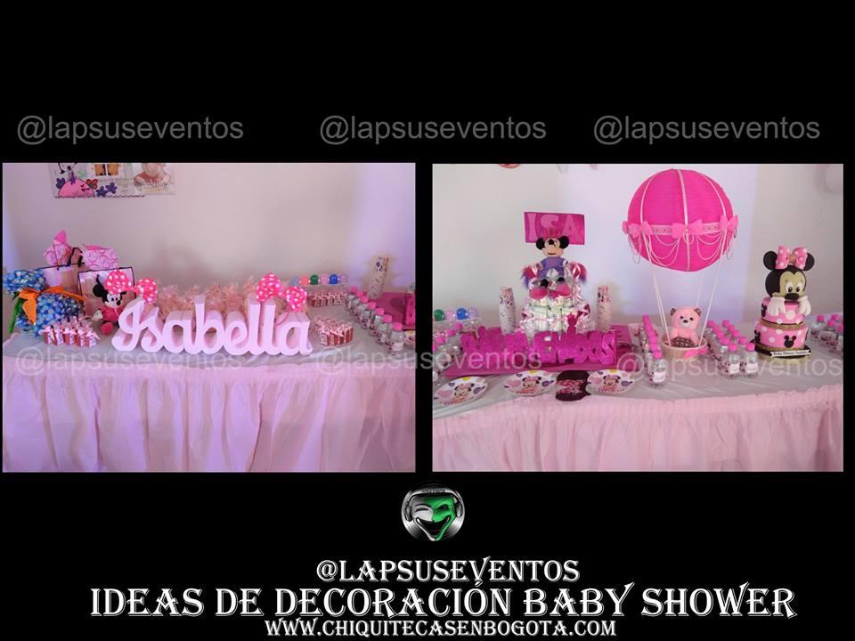 Decoracion De Baby Shower Para Nino Y Nina.Decoracion Para Baby Shower Lapsus Tel 374 7470 300