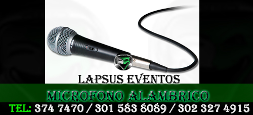 alquiler-de-microfono-alambrico-lapsus-eventos-bogota