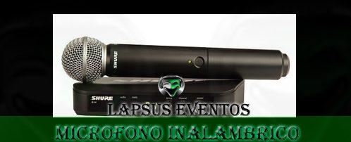 alquiler-de-microfono-inalambrico-bogota-lapsus-eventos
