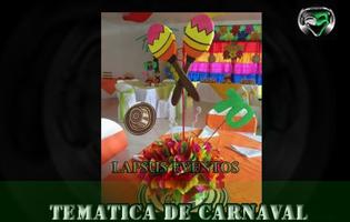 Tematica Carnaval De Barranquilla Lapsus Tel 374 7470