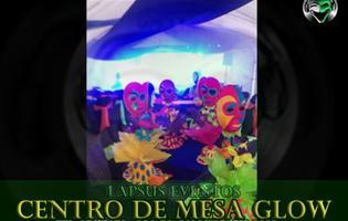 centro-de-mesa-neon-mascara