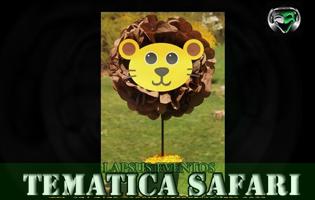 centro-de-mesa-safari-leon