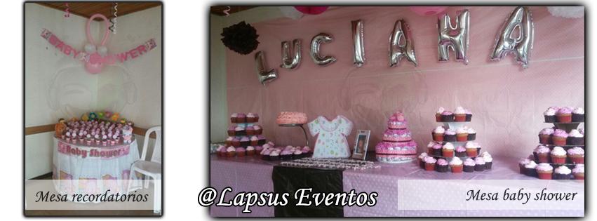 Decoracion Baby Shower Nina De Princesa.Baby Shower Bogota Lapsus Eventos Tel 374 7470 301
