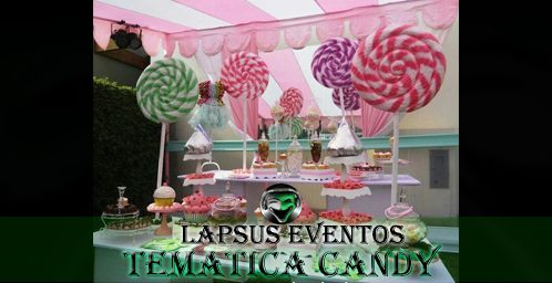 Tematica Candy