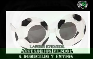 Venta de Accesorios de Futbol