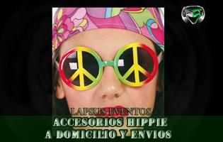 Venta de Accesorios Hippie