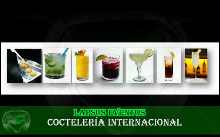 Coctelería Internacional