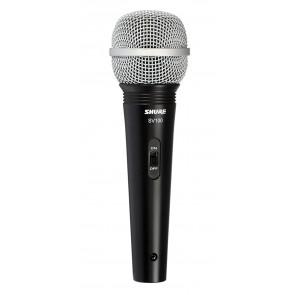 Alquiler de Equipos microfono de mano