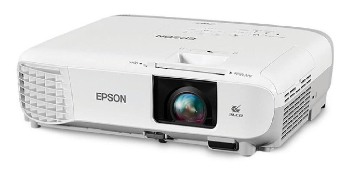 Alquiler de Equipos video beam con telon