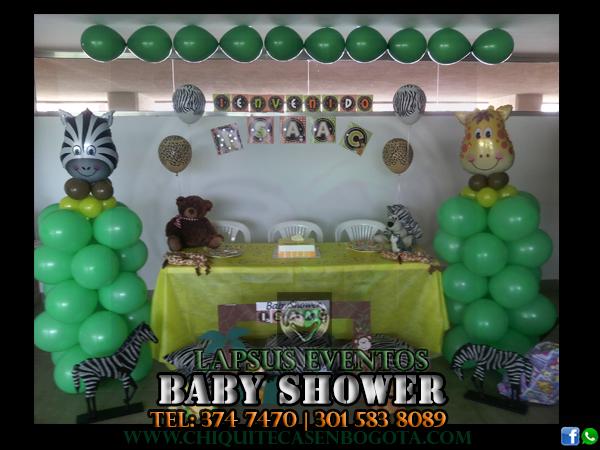 decoracion-baby-shower-safari-selva