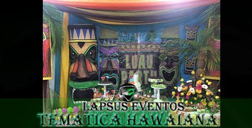 Tematica Hawaiana