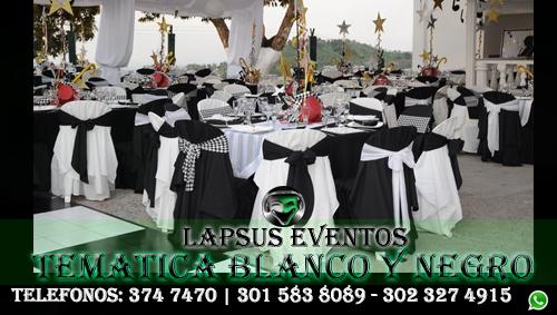 Tematica Black and White