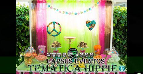 Tematica Hippie