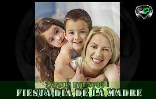 Fiesta Dia de la Madre